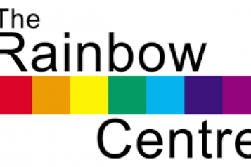 sign for rainbow centre winnersh